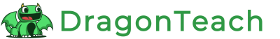 DragonTeach Logo